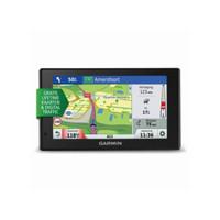 Garmin Drivesmart 50 LMT-D CE 5-inch Navigatie
