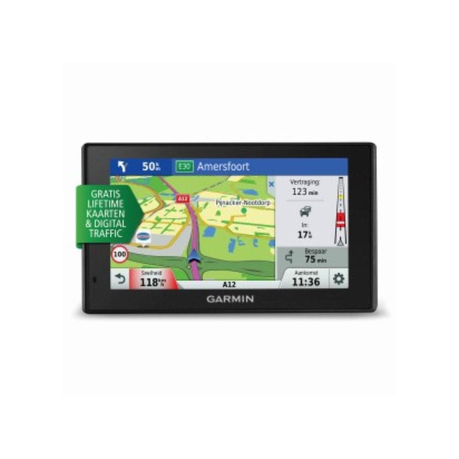 Garmin Drivesmart 50 LMT-D CE 5-inch Navigatie-1