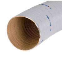 Webasto papk luchtslang 80mm 1 meter lang
