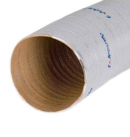 Papk luchtslang 80mm 1m Webasto