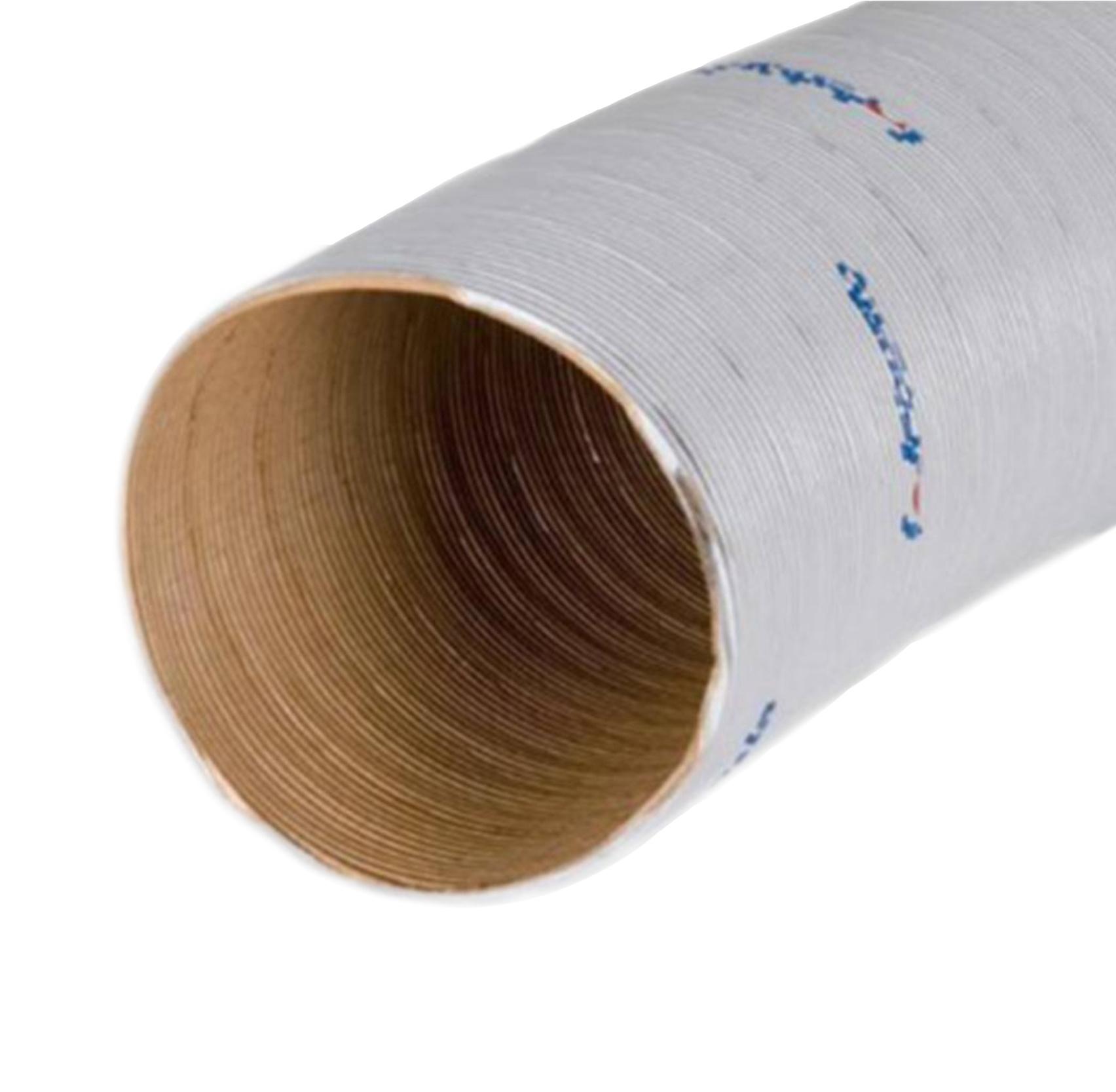 Webasto Webasto papk luchtslang 80mm 1m