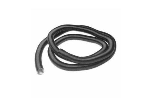 Eberspächer flex luchtslang 75mm 1m zwart