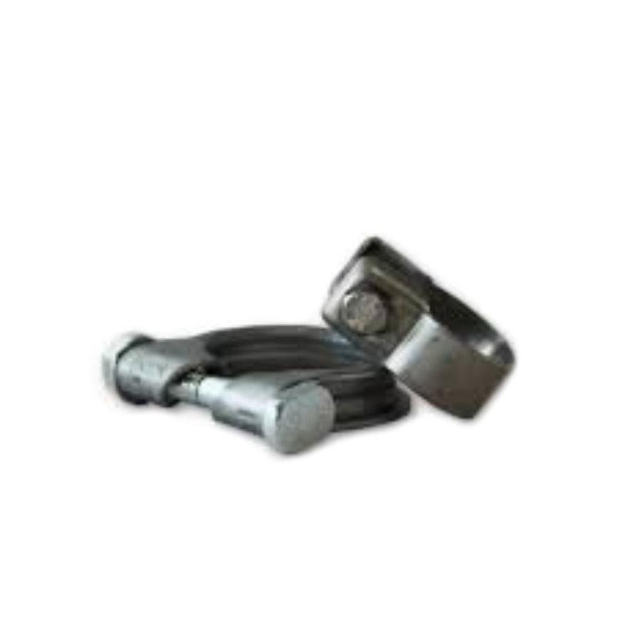 Webasto uitlaatklem 38-41mm-1