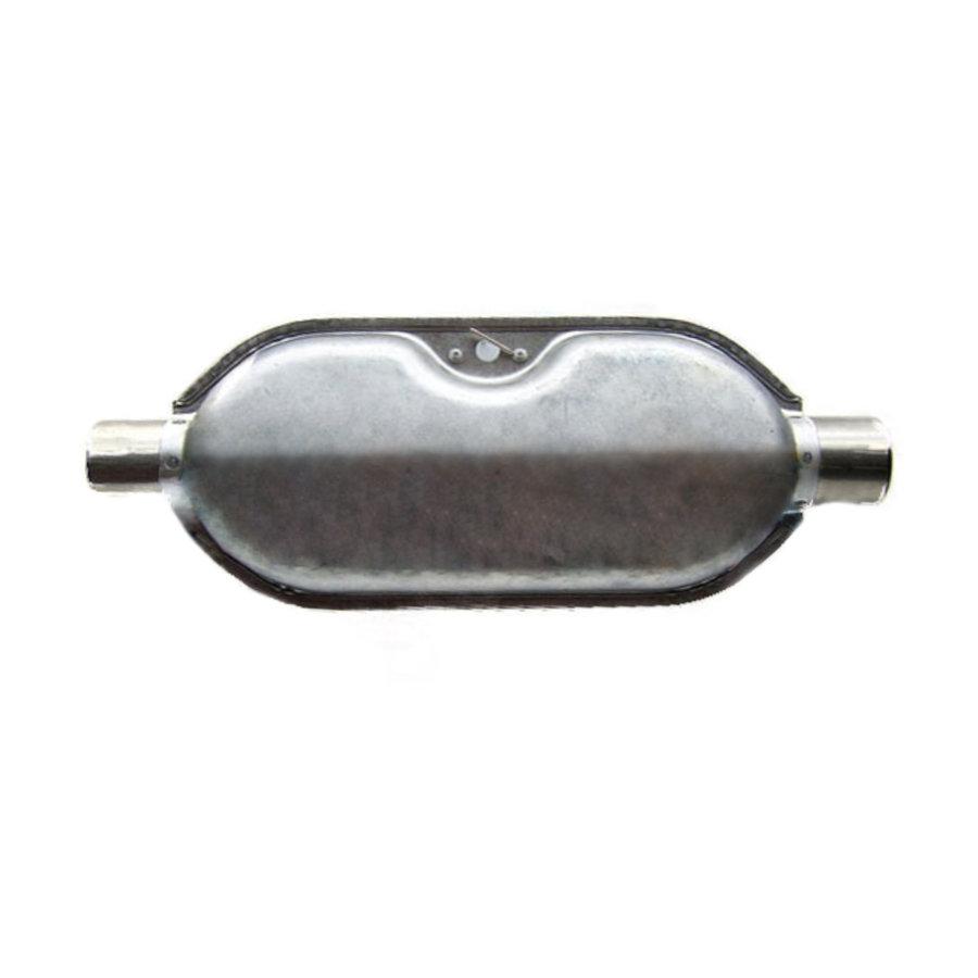 Eberspächer uitlaatdemper 30mm-1