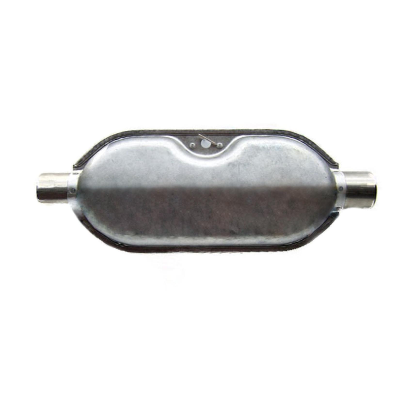 Uitlaatdemper 30 mm Eberspächer