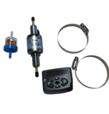 RV Heating RV Airo2 24volt (diesel)
