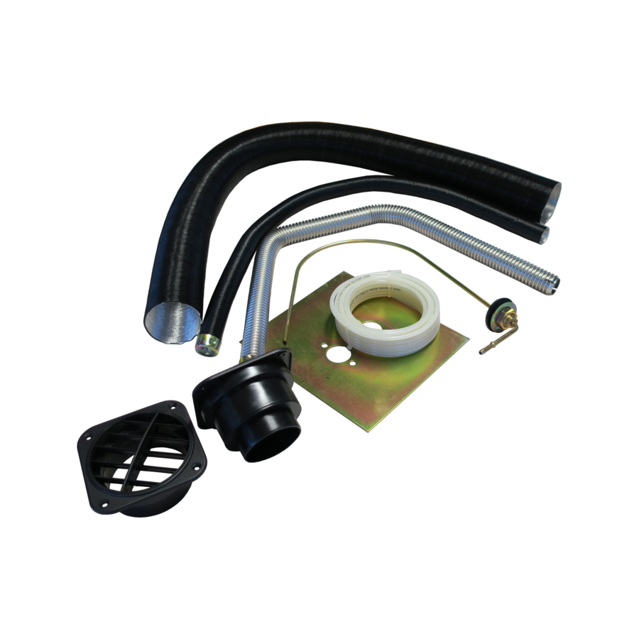 RV-Heating Airo2 12V Diesel-2