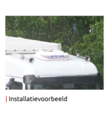 AUTOCLIMA Autoclima Fresco 3000 RT 24v 950W