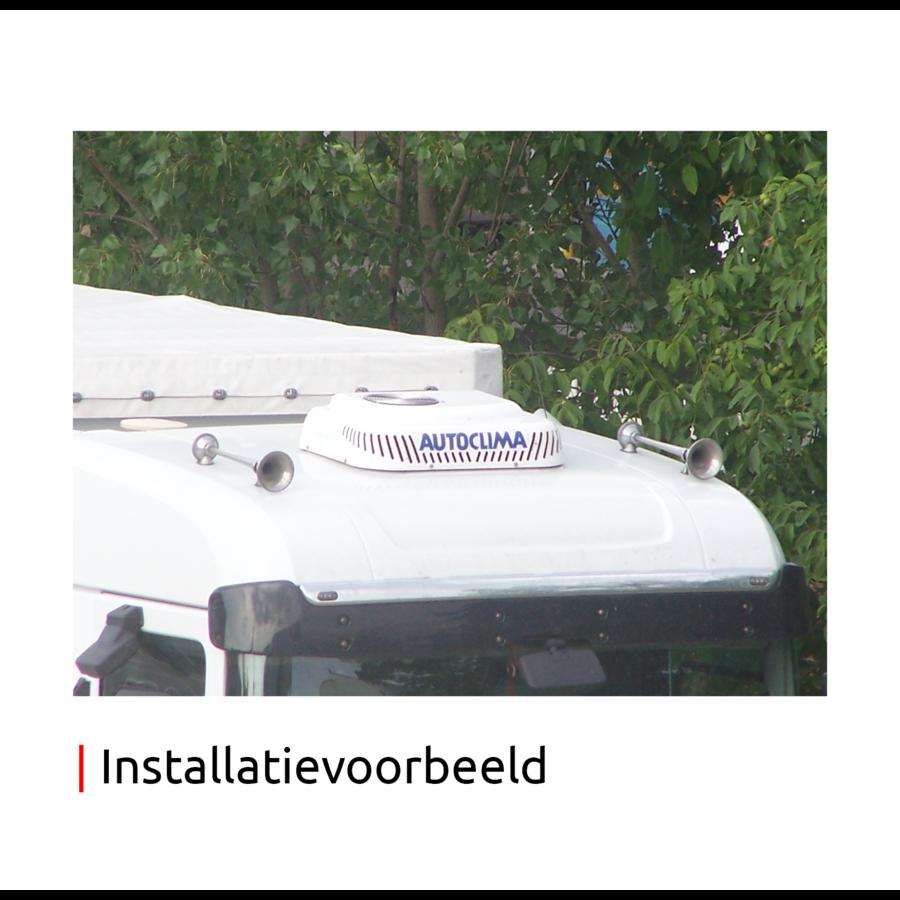 Autoclima Fresco 3000 RT 24V 950W-3