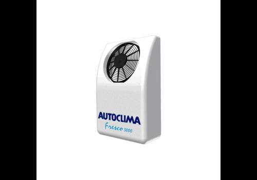 Autoclima Fresco 3000 Back 24v 950W