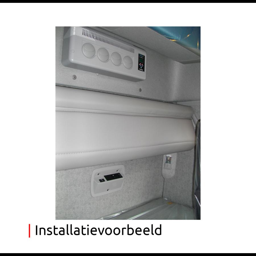 Autoclima Fresco 3000 Back 24V 950W-5