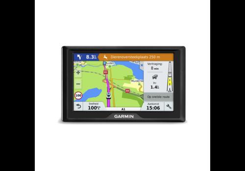 Garmin Drive 51 EU LMT-S 5-inch navigatiesysteem
