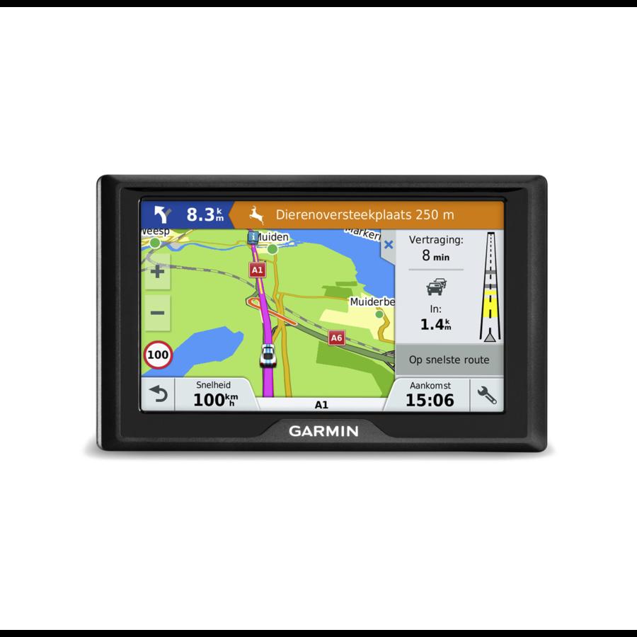 Garmin Drive 51 EU LMT-S 5-inch navigatiesysteem-1