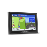 thumb-Garmin Drive 51 EU LMT-S 5-inch navigatiesysteem-3