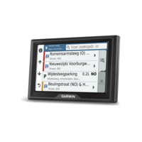 thumb-Garmin Drive 51 EU LMT-S 5-inch navigatiesysteem-2