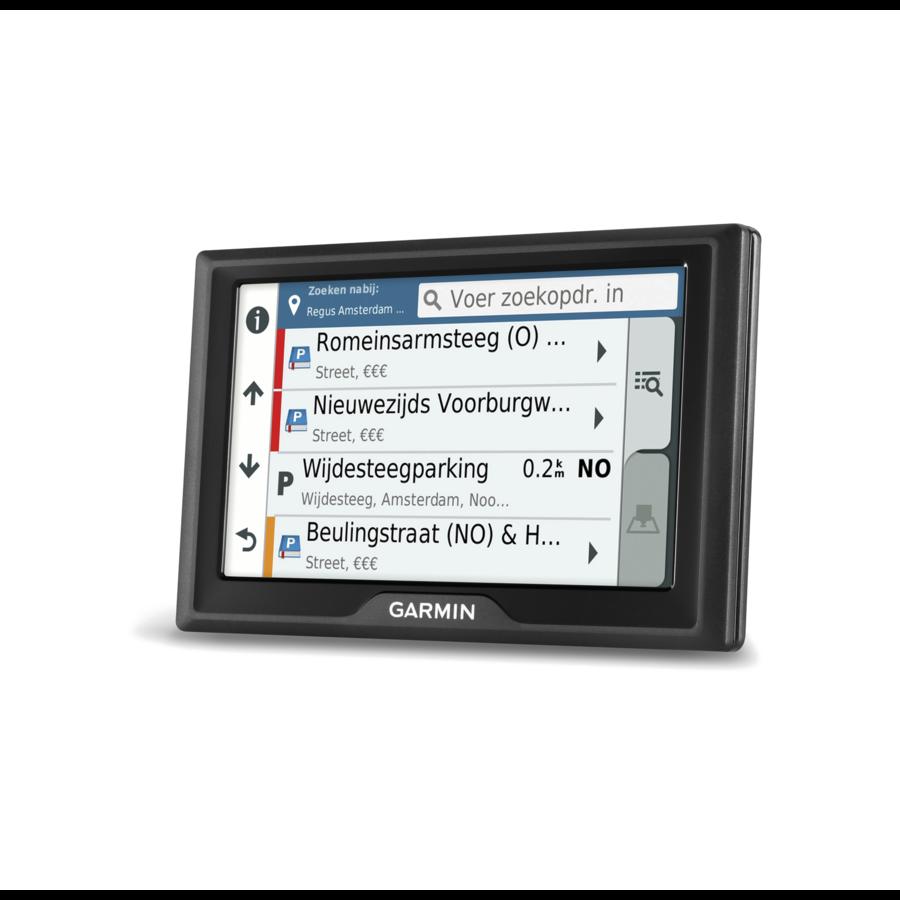 Garmin Drive 51 EU LMT-S 5-inch navigatiesysteem-2
