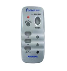 AUTOCLIMA Autoclima Fresco 3000 afstandsbediening