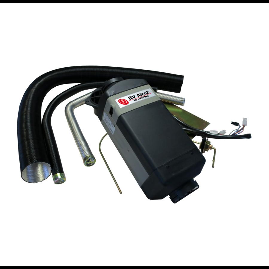 RV-Heating Airo2 12V Diesel-3