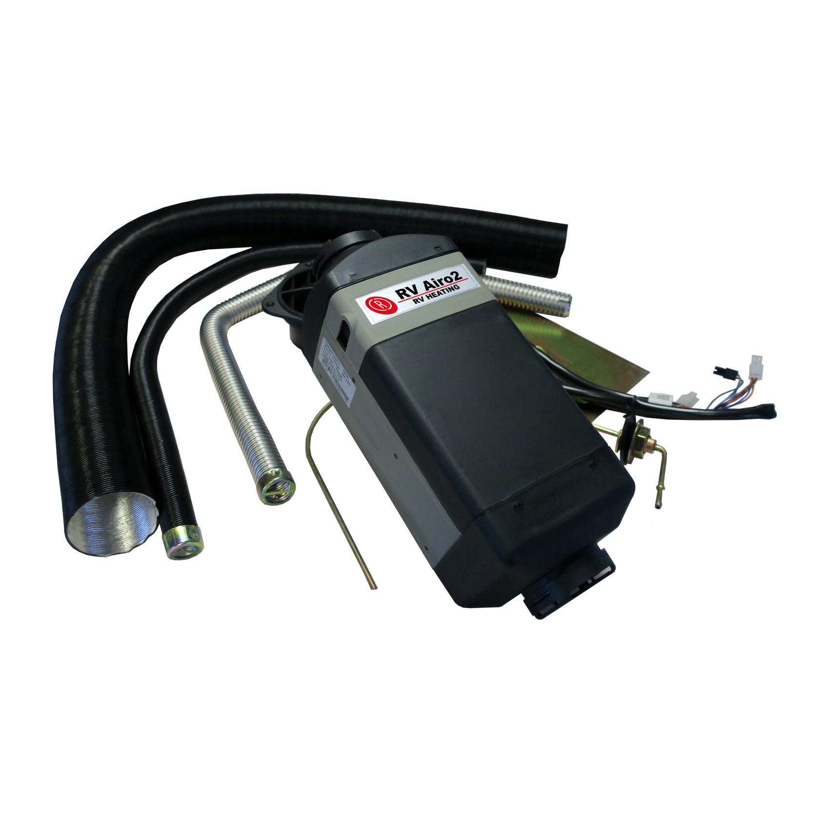RV Heating RV Airo2 12volt (diesel)