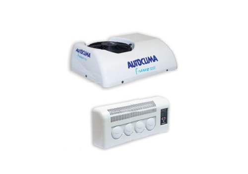 Autoclima Fresco 3000 Top 24V 950W