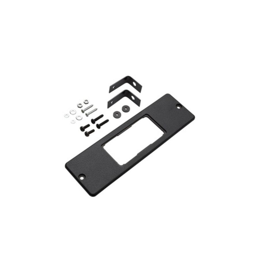 Webasto UniControl Kit inbouwraam lang-1