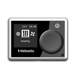 Webasto Webasto MultiControl HD bediening