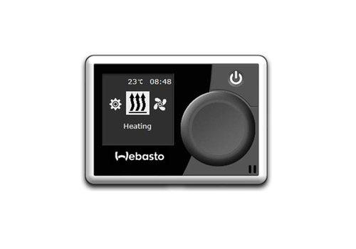 Webasto MultiControl HD bediening