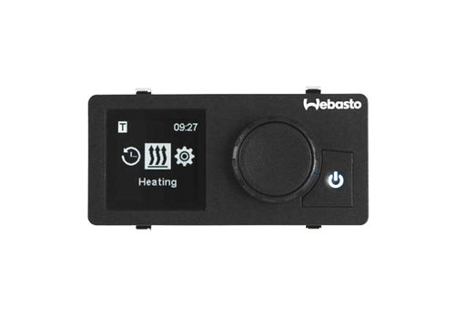 Webasto UniControl Kit 12/24V