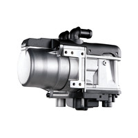 Webasto Thermo Top Evo 5 RV Basic 12V Diesel