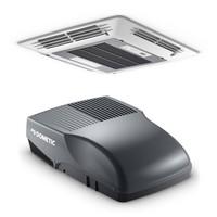 thumb-Dometic FreshJet 2000 (grijs) compacte dakairco-3