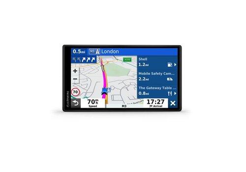 Garmin Drivesmart 65 LMT-D CE 6.95-inch Navigatie