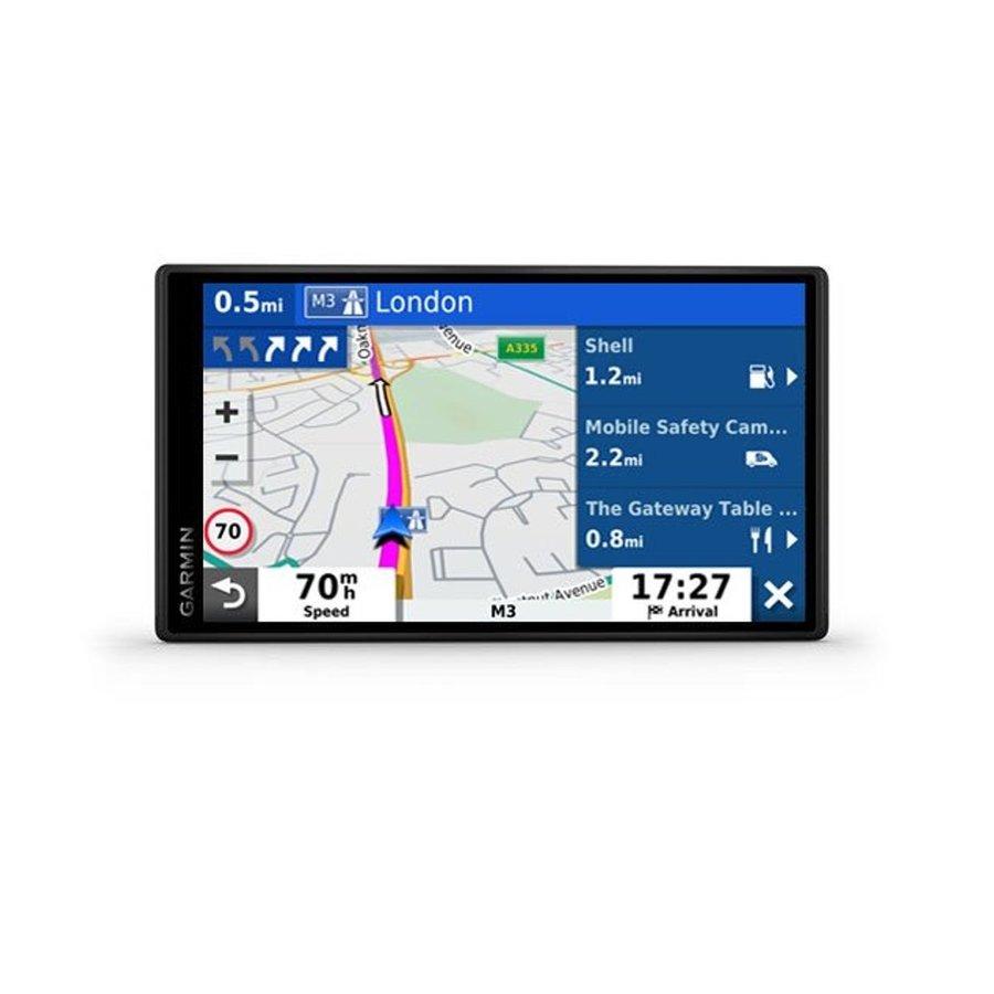 Garmin Drivesmart 65 LMT-D CE 6.95-inch Navigatie-1