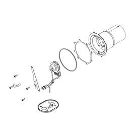Webasto Webasto branderunit AT Evo 40/55 12v Benzine