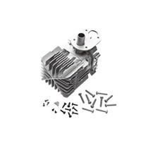 Webasto warmtewisselaar AT 2000 ST/STC Diesel