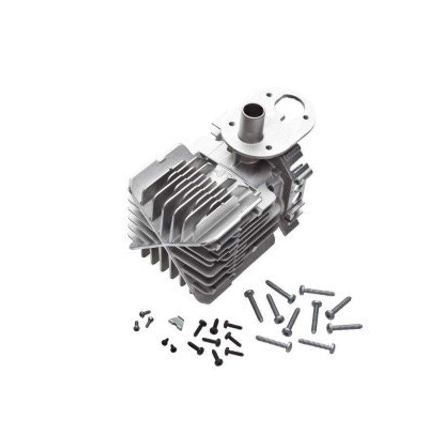 Webasto warmtewisselaar AT 2000 ST/STC Diesel-1