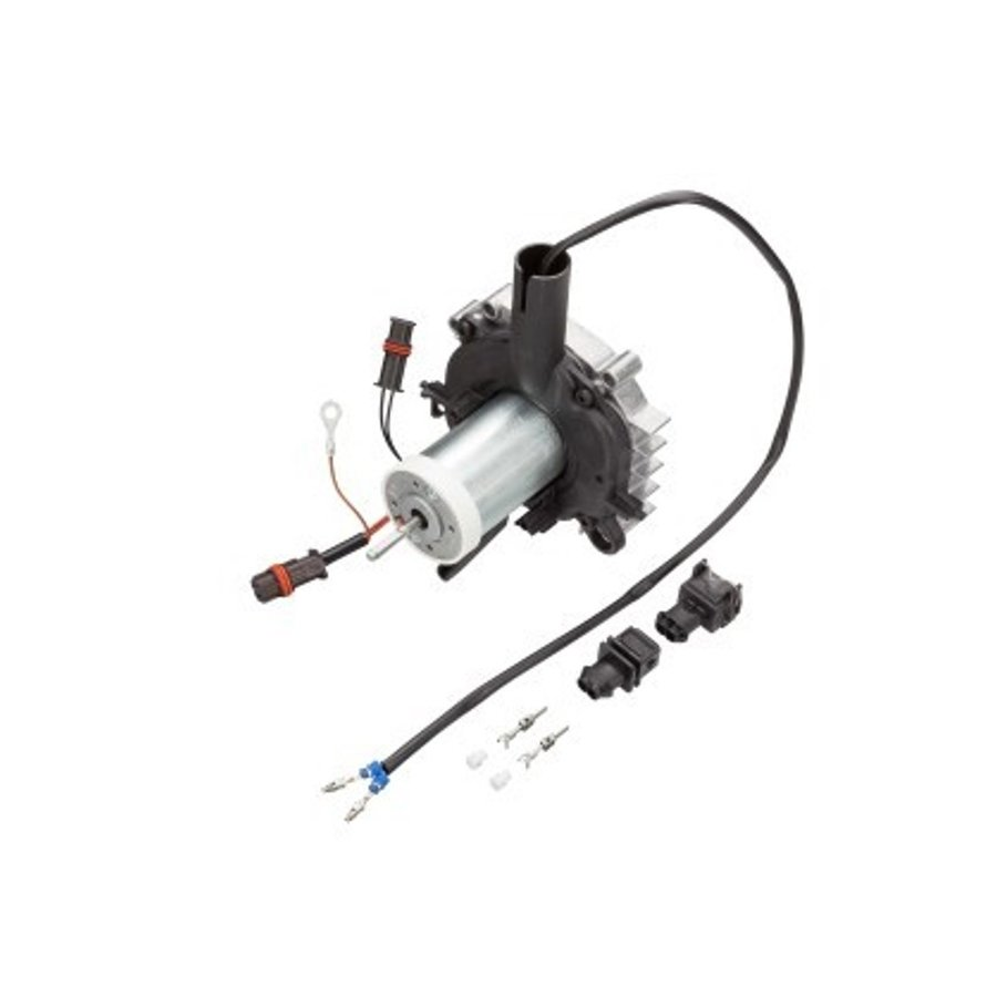 Motor voor de Webasto Air Top 2000 STC 12V Benzine standkachel-1