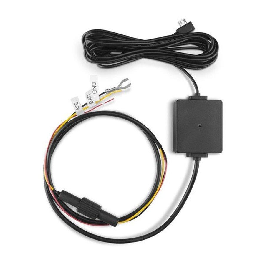 Parking Mode kabel Dashcam 45/55/65W-1