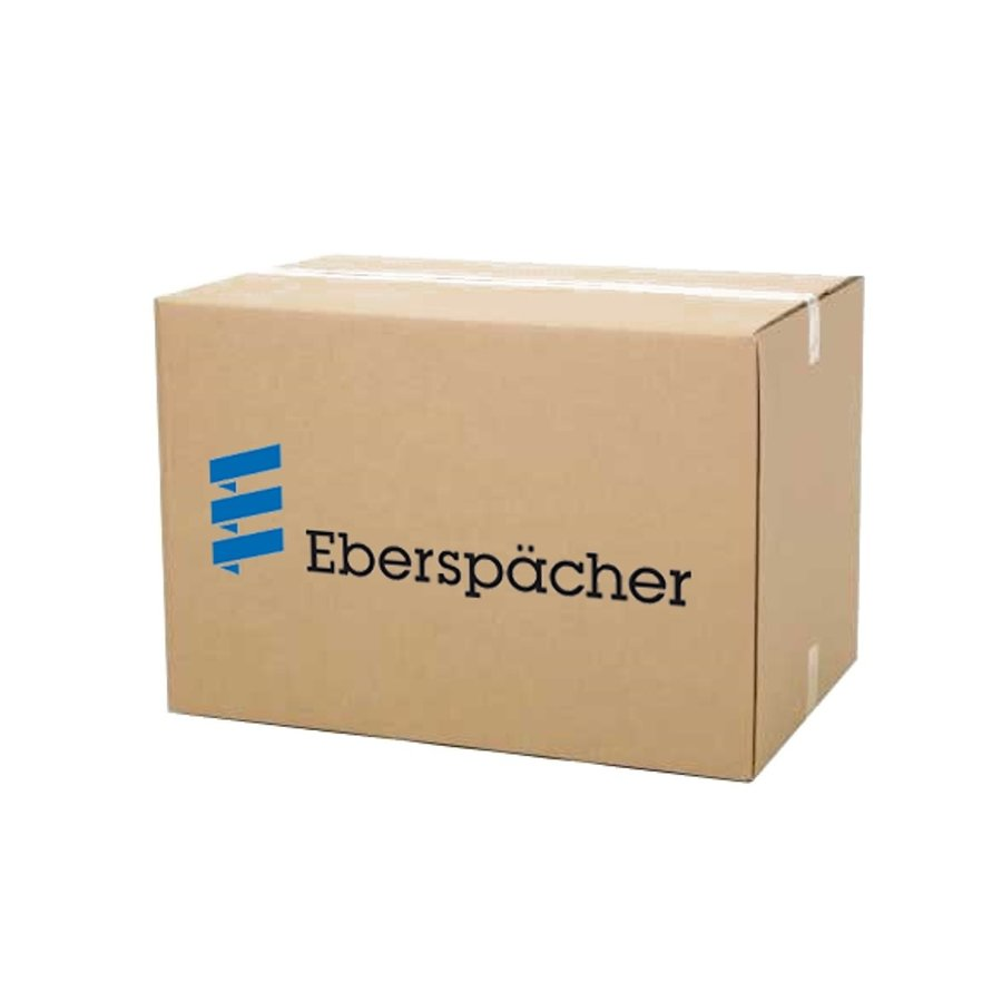 Eberspacher Hydronic SIII B4/D4 Economy inbouwset-1