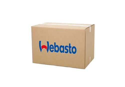 Webasto Air Top 2000 STC inbouwset