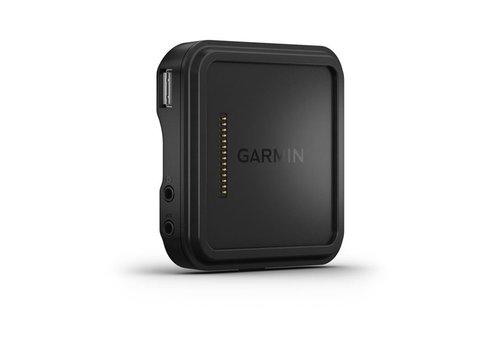 """Magnetische steun met stroomvoorziening en Video IN-poort en DAB Traffic voor Garmin Dezl LGV 8/10"""""""