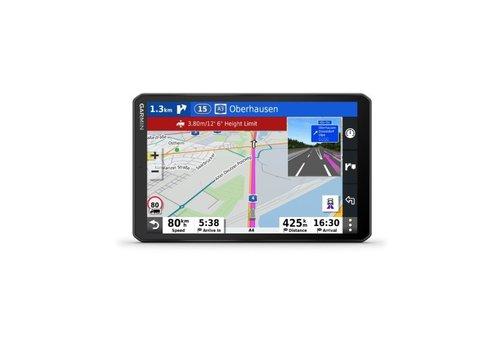 Garmin Dēzl LGV800 8-inch Trucknavigatie