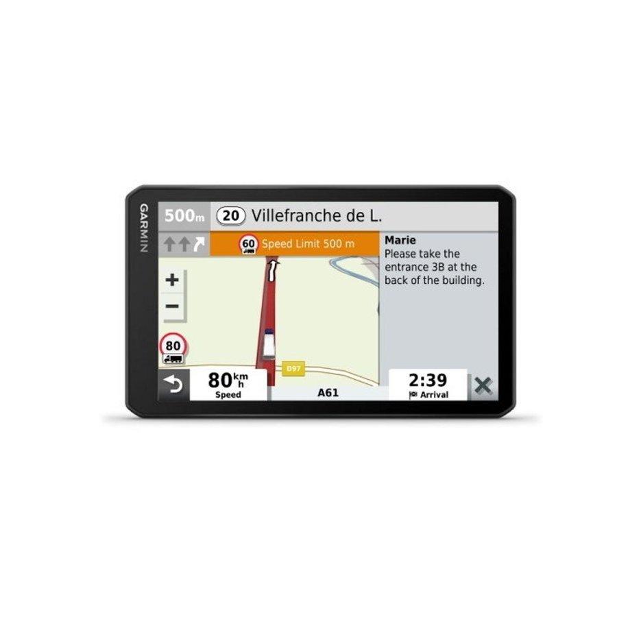 Garmin Dēzl LGV 700 7-inch Trucknavigatie-3