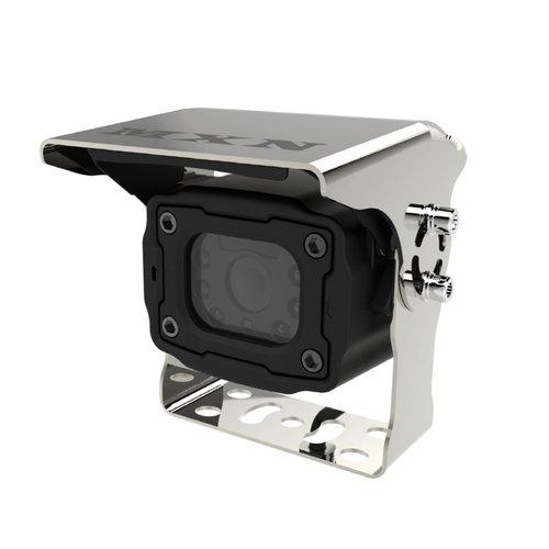 MXN 78C Boxcamera Autoshutter Lenshoek 130°