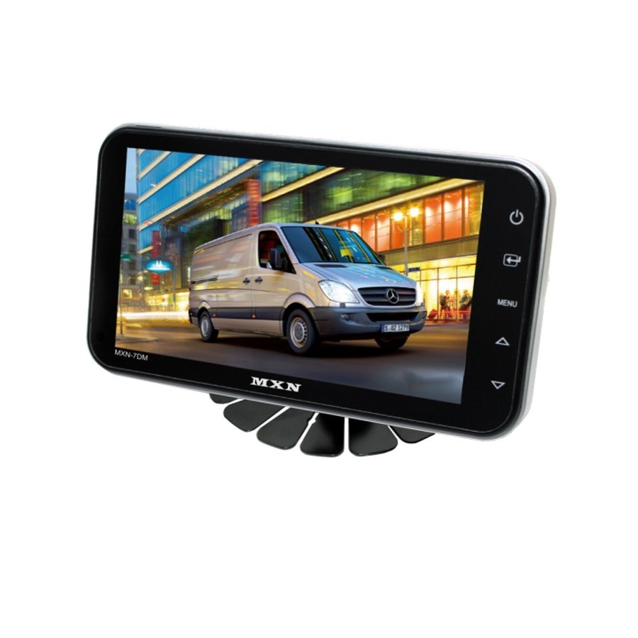 MXN 7DM Monitor Digital LCD 7-inch-1