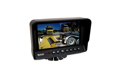 MXN P7DQ Monitor Digital LCD 7-inch