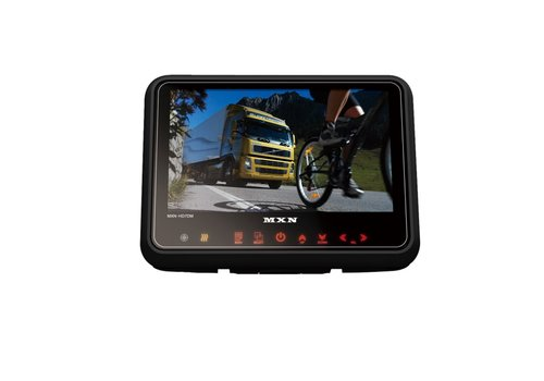 MXN HD7DM Monitor Digital LCD 7-inch