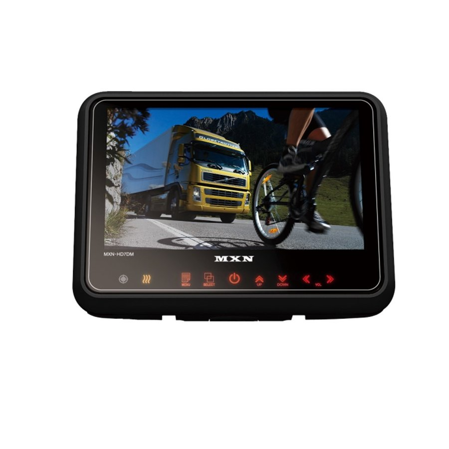 MXN HD7DM Monitor Digital LCD 7-inch-1
