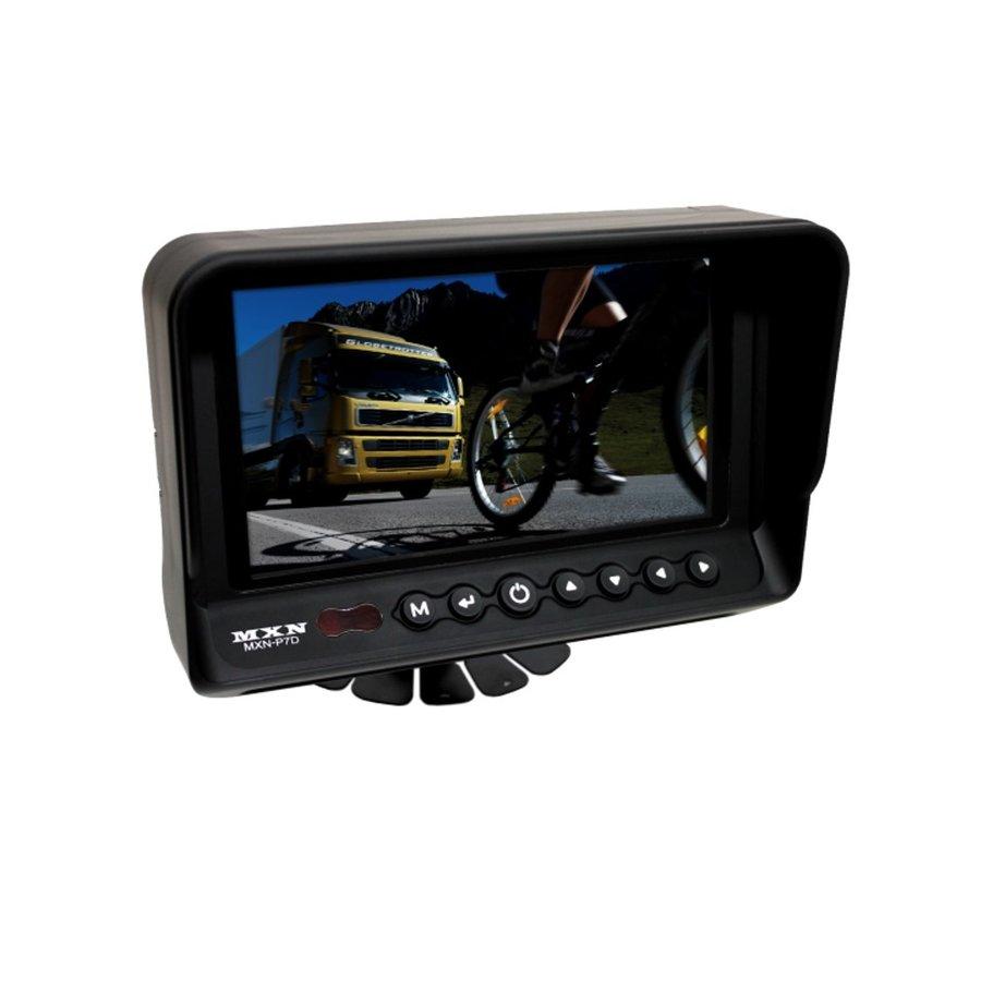 MXN P7D Monitor Digital LCD 7-inch-1