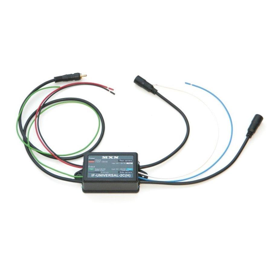 MXN Interface 2 camera (UNI 2CH)-1