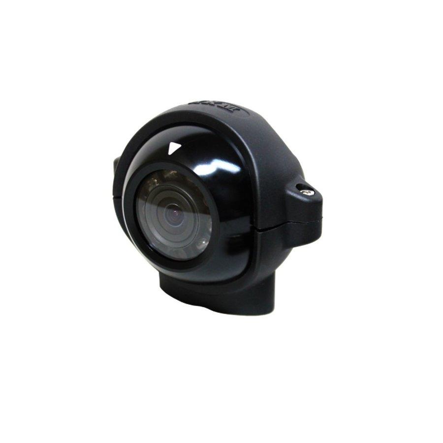 MXN 22C Bolcamera Infrarood Lenshoek 78°-1